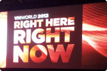 VMworld: OVH's Cloud Twice Rewarded.